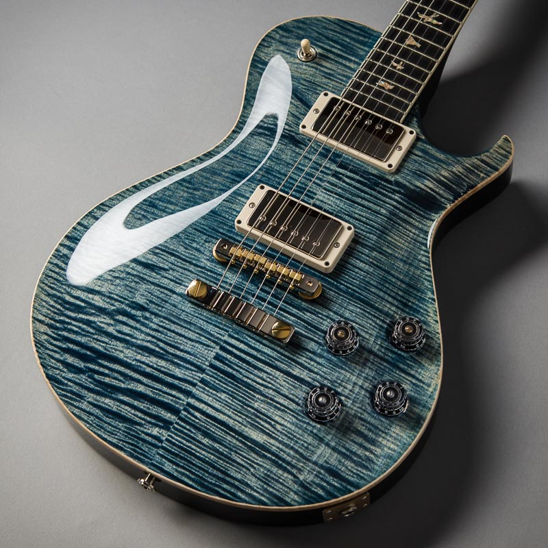 PRS McCarty SC 594 Faded Whale Blue - Lauzon Music